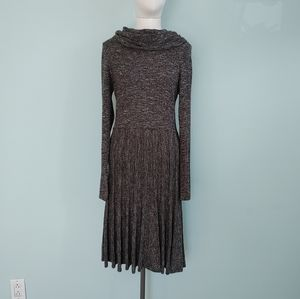 Max Studio | cowl neck dress